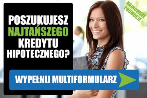 Doradcy finansowi - multiformularz